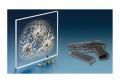 Панель прозрачная пуленепробиваемая PALSHIELD