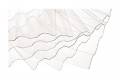Tôle de polycarbonate ondulé