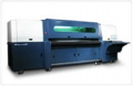 The inkjet printer with UF-fixing of StellarJET