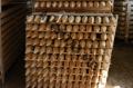 Шпалерные столбы, Stîlpi pentru vie