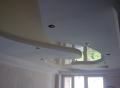 Stretch ceilings in assortmen