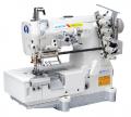 Трехигольная специальная распошивальная машина JACK JK-8568-05GB