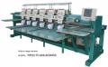 Универсальная вышивальная машина RPED-TC