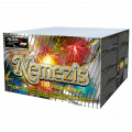 Fireworks, Nemezis