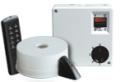 Датчики и регуляторы скорости для потолочных вентиляторов Vortice