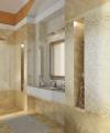 Плитка для ванны изысканная коллекция Монако (Colectia Monaco)