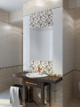 Кафель для ванной комнаты Коллекция Октава (Colectia Octava)