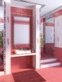 Плитка керамическая для ванны Коллекция Александрия»