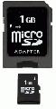 Memory card of Micro SD 1GB