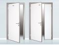 Двери холодильные офисного типа