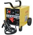 Трансформаторный сварочный аппарат KRAFT Tool KT-200A