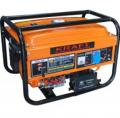 Генератор бензиновый KRAFT K-2500D