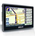 """GPS навигатор HOLUX GPSmile 62E 5"""""""