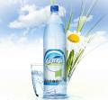 Mineral water Gura Căinarului