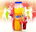 Soft drink Joy's