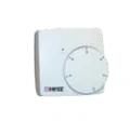 Электронный регулятор комнатной температуры для  систем отопления тёплым полом