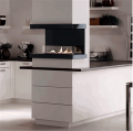 Biofireplaces of Spartherm Ebios-fire C