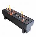 Биокамины Spartherm Ebios-fire Quadra Inside Automatic SL 500