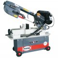 Band saw on Proma PPK-175 metal