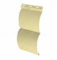 Виниловое бревно Holzblock Hellgelb / Светло-желтый