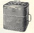 Коробки стерилизационные (биксы)Cutie de sterilizare(casoletă)