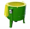 Оборудование для ошкуривание зеленой скорлупы Sommіеr