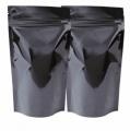 Пакет дой пак для орехов и сухофруктов металлизированный, с зиплок (110г)