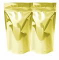 Дой пак металлизированный для кормов животных (250 грамм)