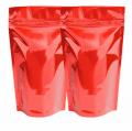 Дой пак металлизированный для кондитерских изделий, с зиплок (500г)