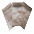 Пакет трехшовный металлизированный для кормов животных (150г)
