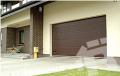 Porţile de garaj, Porţi Automate