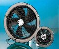 Industrial fans - Wall