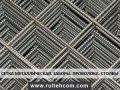 Сетка сварная армирующая вр-1,сетка заборная,сварная, штакетник, сварные панели, столбы. Plasa. Gard