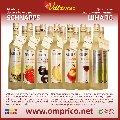 SCHNAPPS (Шнапс) - десертный алкогольный напиток (банан, клубника, ананас, амаретто, чёрная смородина, лимон, персик) / dessert beverage (banana, strawberry, pineapple, amaretto, blackcurrant, lemon, peach)