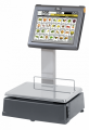 Scales for self-service of Dibal of the series 900