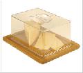 Доска для сыра с крышкой 69926