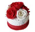 Свадебный торт 40