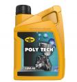 Универсальное масло PolyTech 10w-40 5L pack