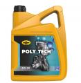 Универсальное масло PolyTech 5w-30 5L pack