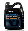 Универсальное масло Xenum X1 Ester Hybrid 5w-40