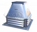 Вентилятор крышный радиальный КРОС