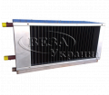 Freon evaporator canal amanuntita canal-PCF