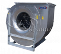 Fan radial VRAN-DUV