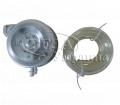 The pressure ratio sensor - presostat the S6021 relay