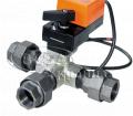 Regulator de presiune ventil cu bilă