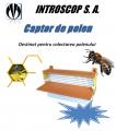 Captor de polen
