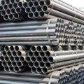 Труба стальная водогазопроводная ГОСТ 3262