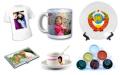 Сувениры и подарки,нанесение фото на чашки,тарелки и подушки!