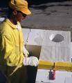 Блоки газобетонные О-образные