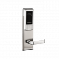 The hotel lock with the independent reader ZK Teco LH2600
